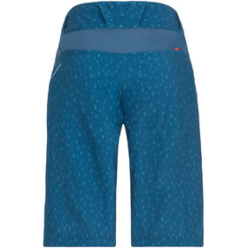 VAUDE Ligure Shorts Women kingfisher